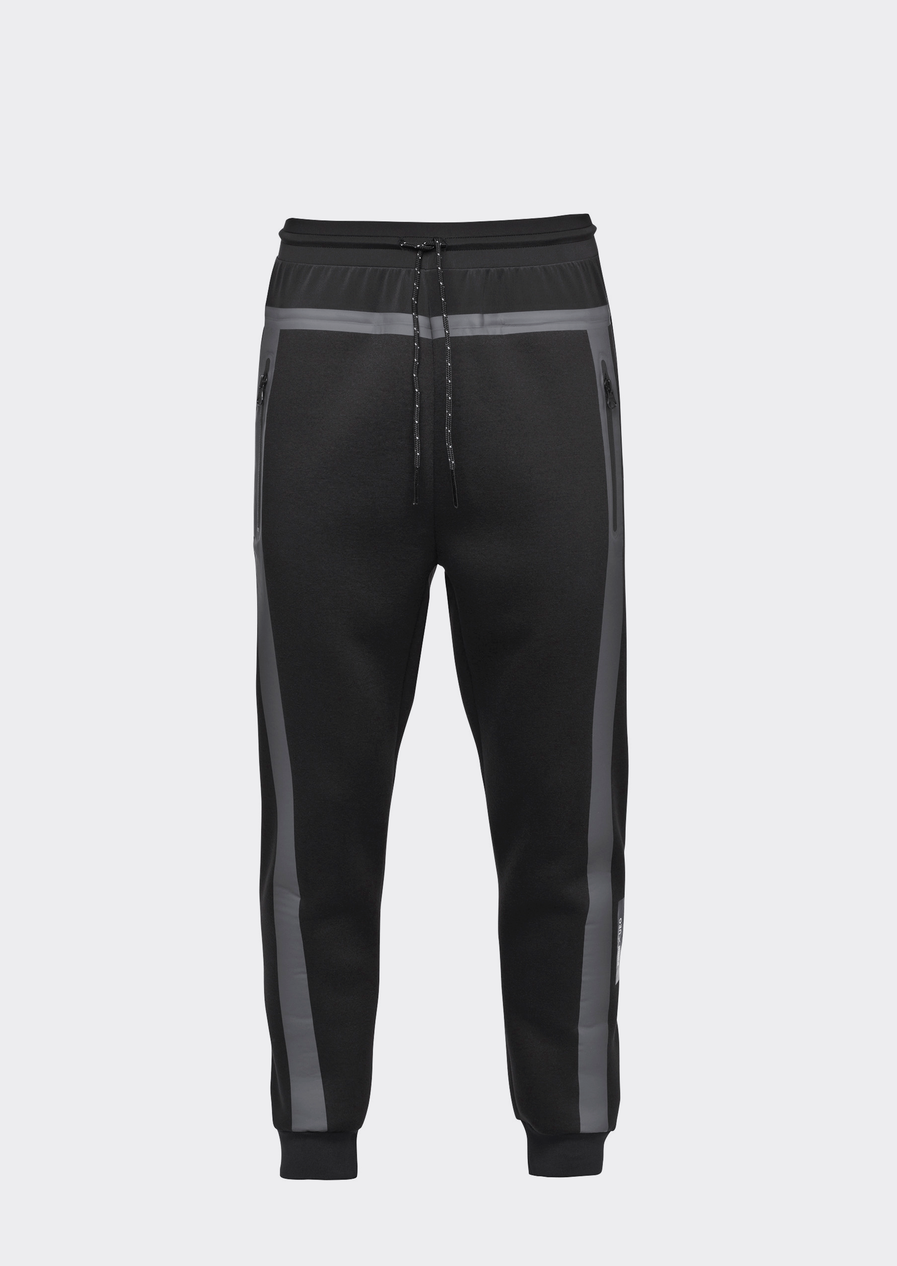 df00136001b604 UEG X PUMA SWEAT PANTS BLACK - UEG